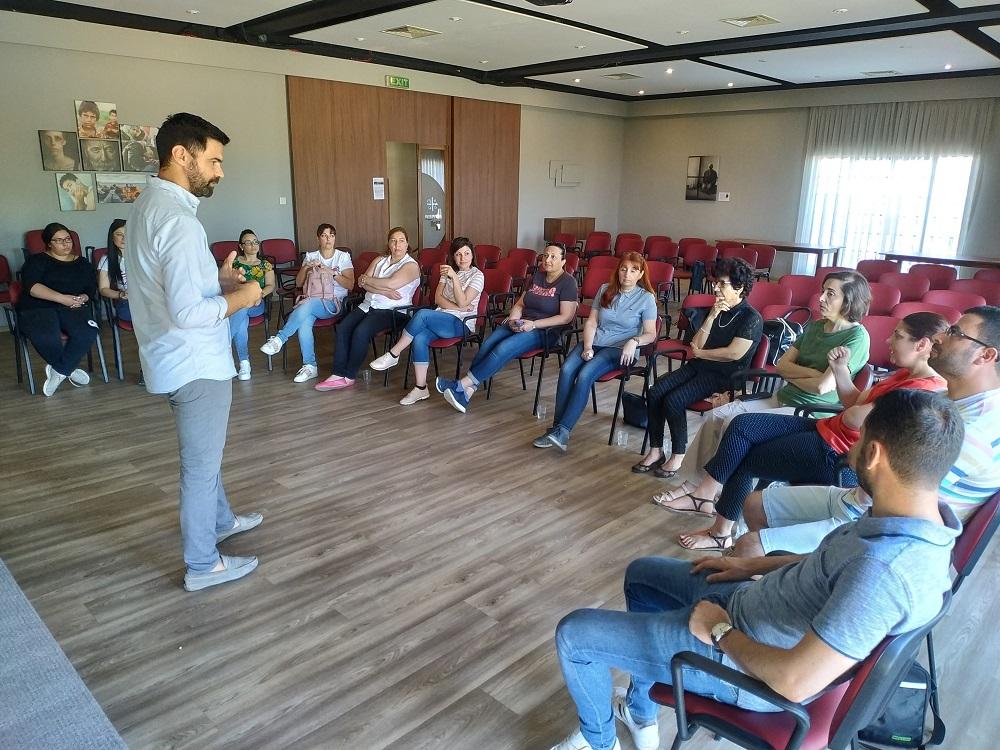 Team Building Lecture